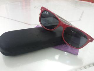 gafas de sol Ray Ban niñas originales