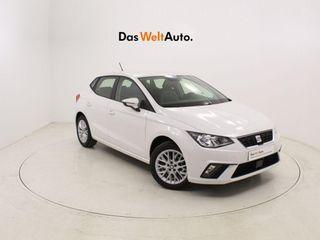 SEAT Ibiza 1.0 TSI 85kW (115CV) Style Plus