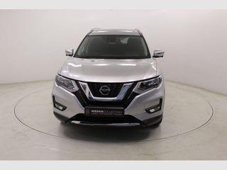 Nissan X-Trail 5 Plazas DIG-T 120 kW (163 CV) TEKNA