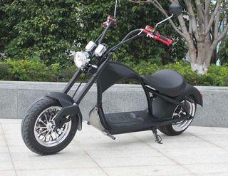 Tienda de scooter y motos eléctricas