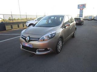 Renault Scenic Selection Energy dCi 110 eco2