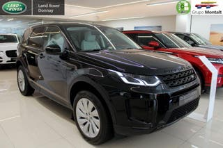 LAND ROVER Discovery Sport TD4 4WD SE AT