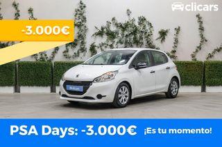 Peugeot 208 5P ACCESS 1.4 HDi 68