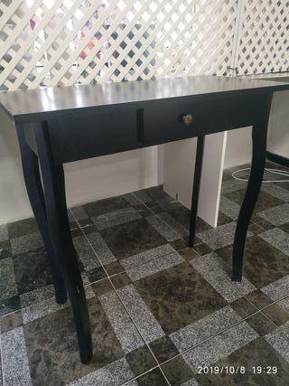 mesa de recibidor o pasillo