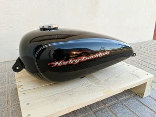 Deposito combustible SPORTSTER