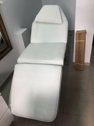 Camilla de masajes - nueva