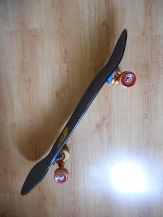 MONOPATIN SKATE NEW OLD SCHOOL ELEPHANT VALLELY S8