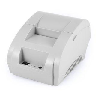 impresora térmica básica