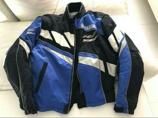 YAMAHA YZF R6 chaqueta moto