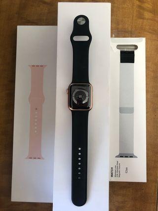 Apple wacht 4