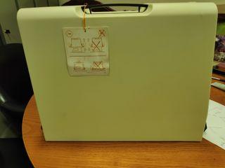 máquina de coser singer 6136