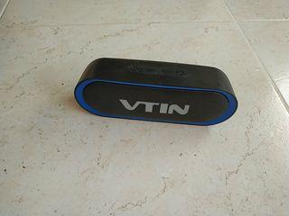 Altavoz speaker R4 VTIN bluetooth
