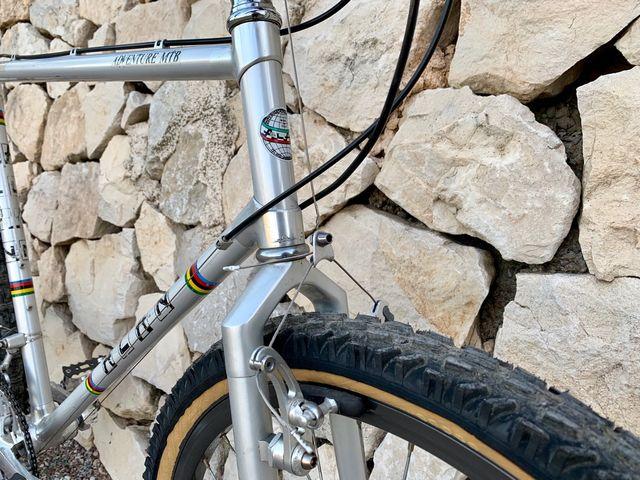 Bicicleta Alan Adventure MTB