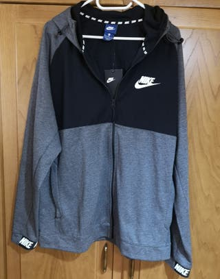 Chaqueta Nike XL