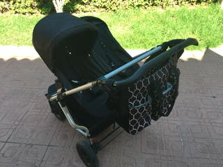 Carro gemelar Mountain Buggy Duet