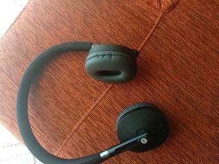 vendo auriculares bluetooth Motorola pulse.