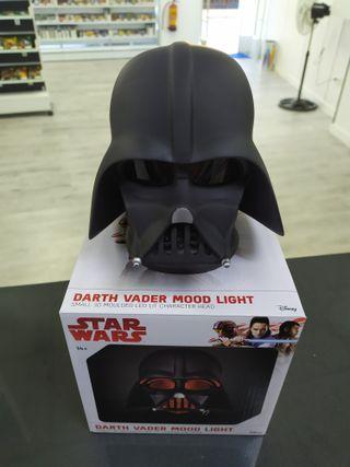 Lampara Star Wars Darth Vader