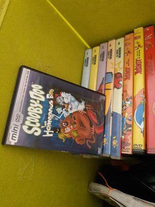 películas niños