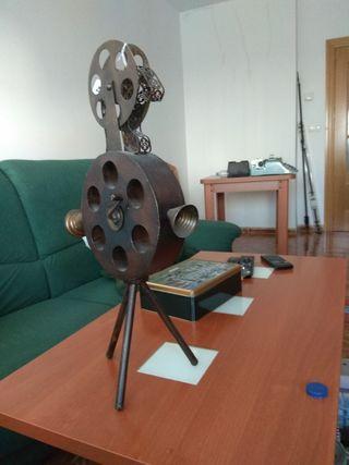 Replica proyector de cine