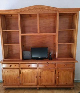 Mueble de Salón Provenzal