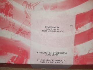 TIERRA LEZAMA ATHLETIC CLUB