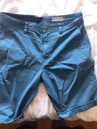 Pantalón corto volcom