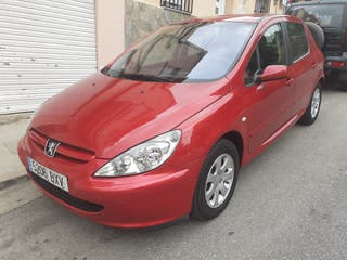 Peugeot 307 impecable