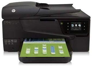 IMPRESORA muntifuncional HP officejet 6700 premium
