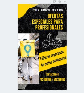 Revisión General y Servicio para Profesionales.