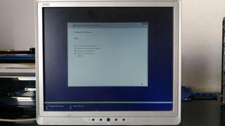 monitor ordenador Aoc