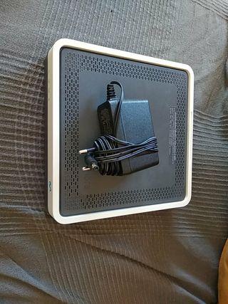 Movistar Router