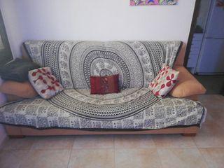 sofá comodisimo