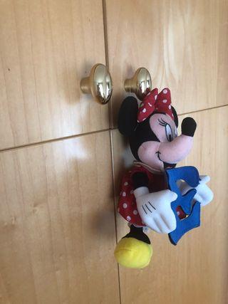 Muñeco Minnie