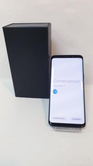 MOVIL SAMSUNG S9 64GB CAJA COMPLETA