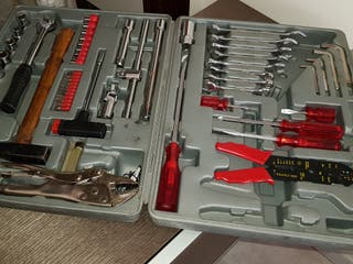 Maleta herramientas