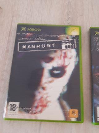 Juegos de Xbox clásica 2.ª Mano