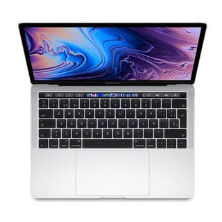MACBOOK PRO TOUCH BAR 13'' I5 8GB 128GB SSD SILVER