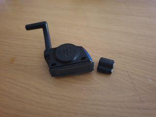 sensor de cadencia