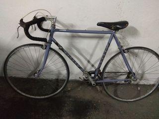 bicicleta clásica Orbea gredos