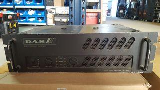 Etapa de potencia DAS P-900