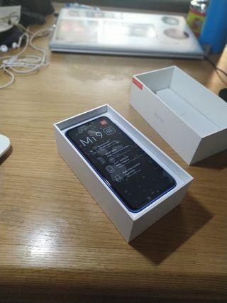 Xiaomi Mi 9 SE 6+64 GB Azul Nuevo