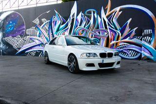 BMW Serie 3 330ci 2002 231CV