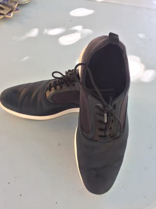 Zapatos nuevos ZARA hombre de segunda mano por 45 € en