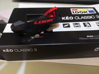Pedal Look Keo Classic3