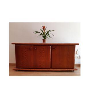Mueble madera maciza
