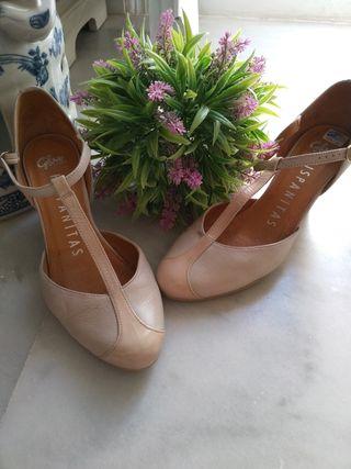 Zapatos Hispanistas