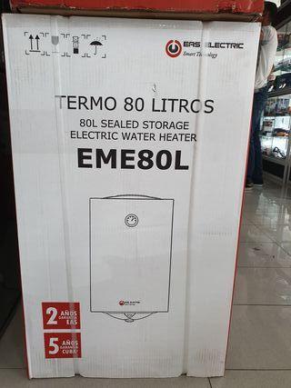 termo 80 litros