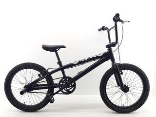 """BICICLETA BMX B-PRO 20"""" TALLA S"""