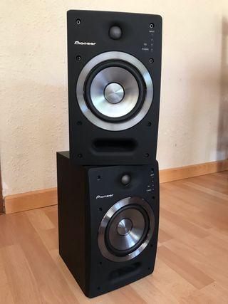Altavoces Pioneer SDJ 05