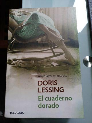 El Cuaderno Dorado. Doris Lessing